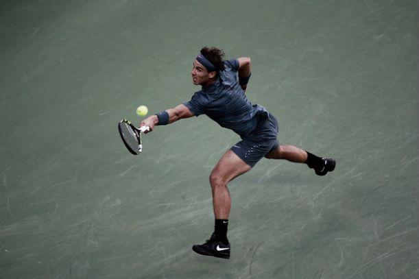 """Rafael Nadal: """"Empiezo a notar que estoy de nuevo con esa confianza en mí mismo"""""""