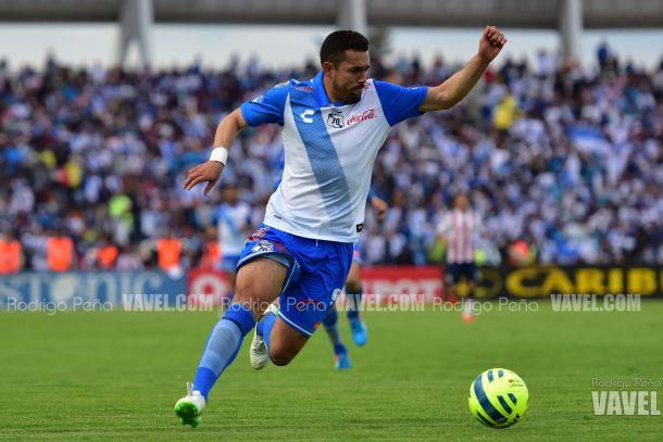 """Hérculez Gómez: """"Chivas supo aprovechar"""""""