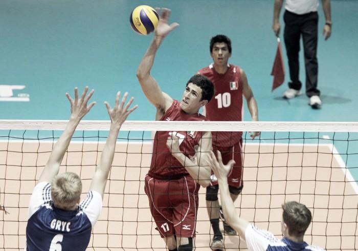 Voleibol europeo, una oportunidad para deportistas tricolores