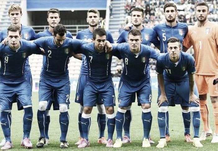 Euro Under 21: tutto sugli azzurrini di Di Biagio