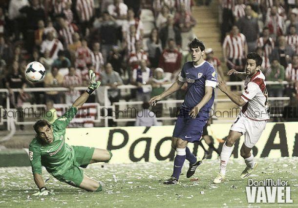 Los minutos finales, un peligro para el Athletic