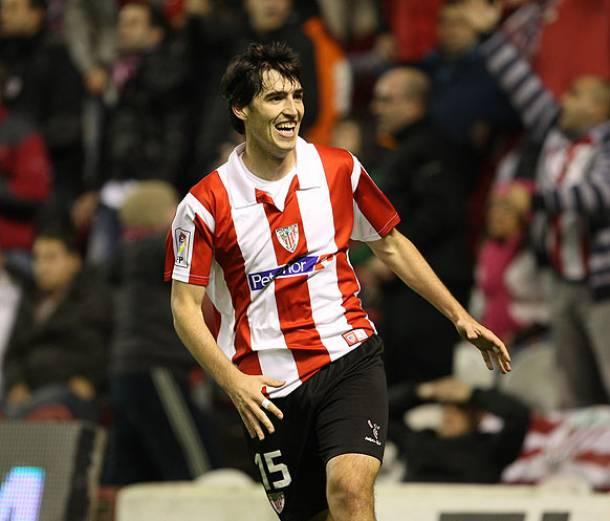 Plantilla Athletic 2013/2014: Andoni Iraola