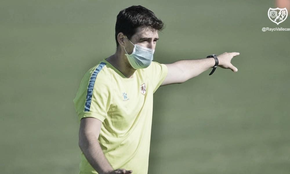 "Andoni Iraola: ""El Tenerife aprieta mucho, roba mucho"""