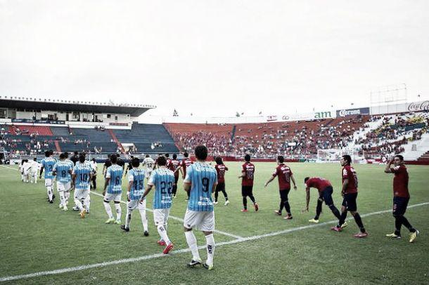 Atlético San Luis - Irapuato: el principal atractivo, los tres puntos