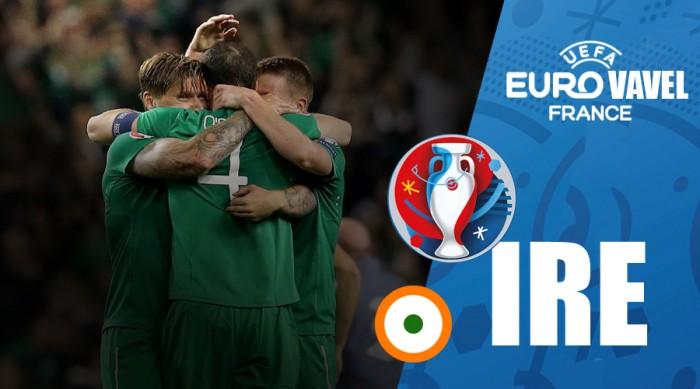 EuroVavel - Gruppo E: alla scoperta dell'Irlanda