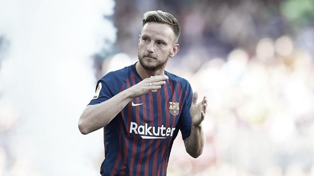Em meio a interesse do Sevilla, Rakitic revela que não entende algumas 'coisas' do Barcelona