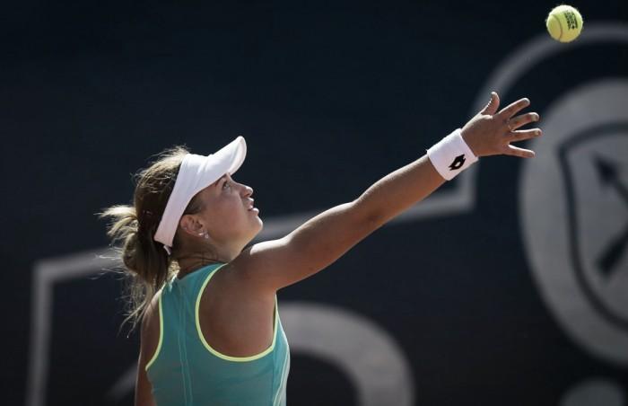 ITF Roundup: Irina Khromacheva claims biggest title of the week; Frank Dancevic wins on home soil