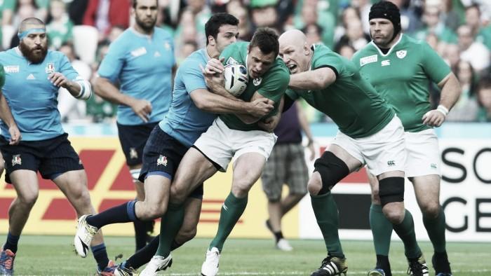 Torneo de las Seis Naciones 2016: Irlanda e Italia, por el primer triunfo del año