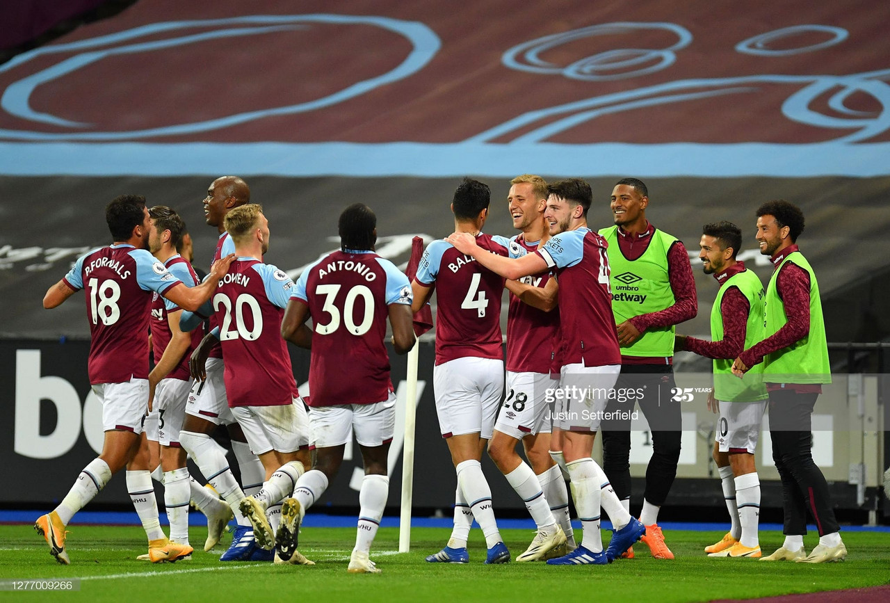Lessons learned from West Ham's 4-0 rout of Wolves