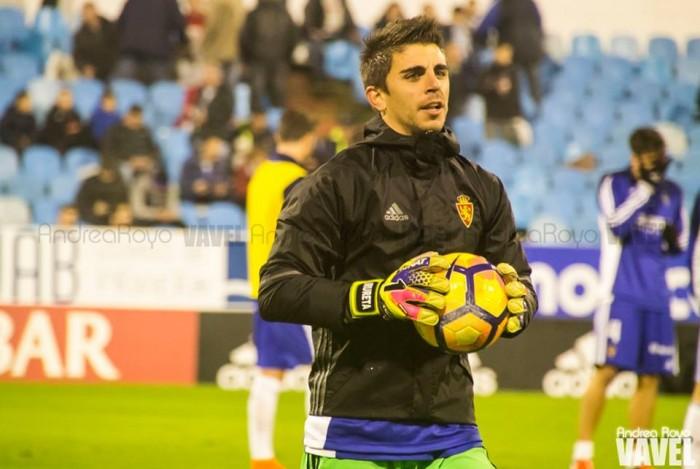 Jordi Xumetra y Xabi Irureta se desvinculan del Real Zaragoza