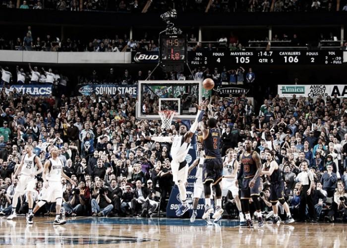 Nba, James e Irving espugnano Dallas al supplementare. I Lakers battono i Pelicans