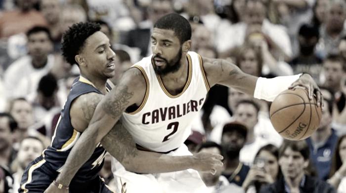 NBA Playoffs: Cleveland si ripete, Indiana ancora k.o (117-111)