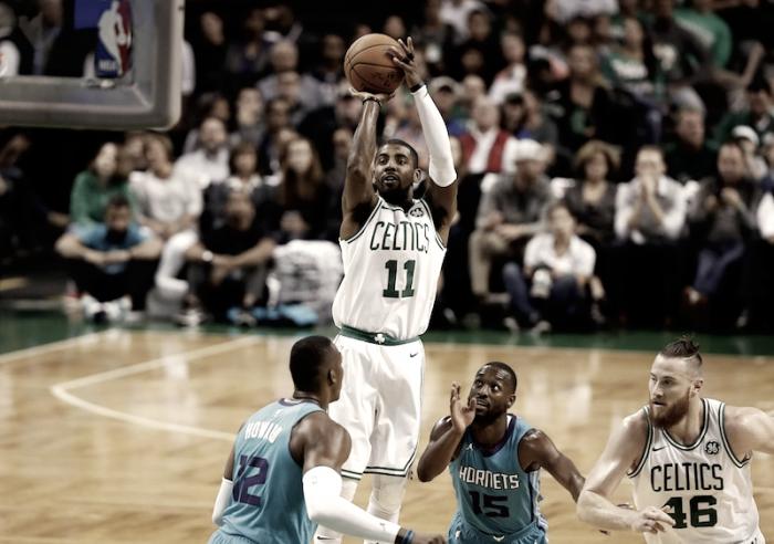 NBA preseason - Boston supera Charlotte, Utah affonda gli australiani del Sydney
