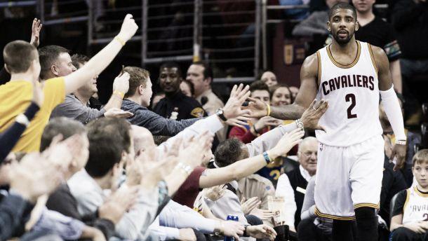 Resumen NBA: Atlanta suma una nueva victoria en la noche de Kyrie Irving