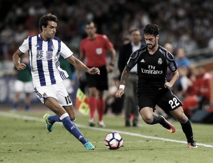 Real Madrid, il futuro di Isco e James Rodriguez è a un bivio