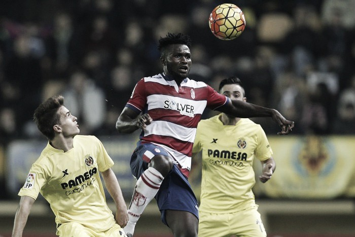 Watford complete record deal for Isaac Success
