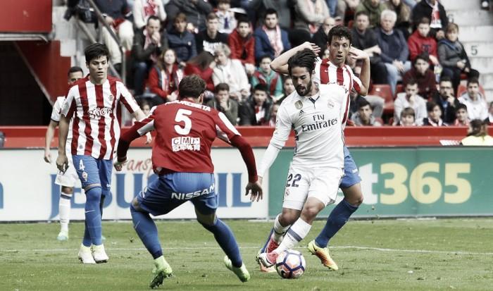 Liga, il Real Madrid ai piedi di Isco