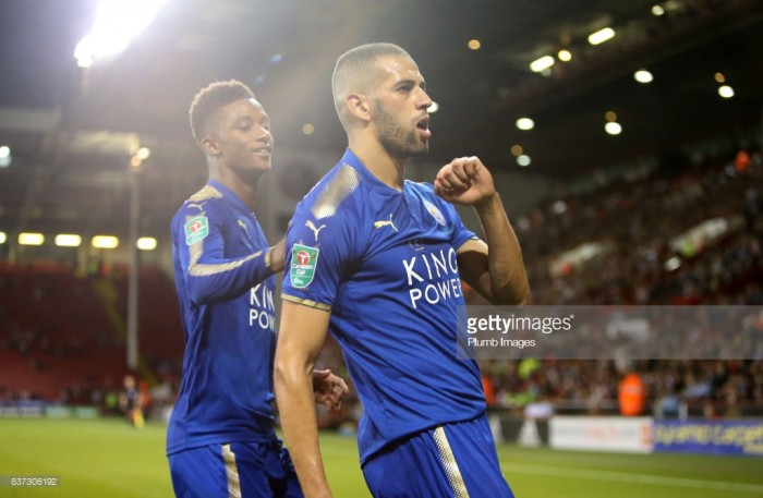 Memorable Match: Sheffield United 1-4 Leicester City - Foxes stick four past Blades to cruise through