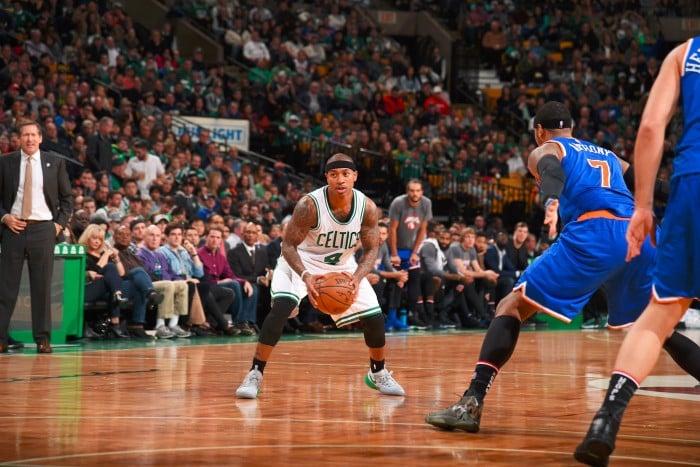 NBA - Boston strapazza i Knicks, Jazz corsari a Orlando