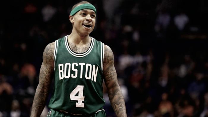 NBA - I Wizards vincono facile contro i Nets. Isaiah Thomas ne segna 52 nella vittoria tirata contro gli Heat