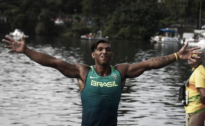 Isaquias Queiroz: eis que surgeo maior medalhista brasileiro numa edição olímpica