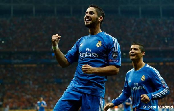 Real Madrid vs Copenhague, Champions League en vivo y en directo online