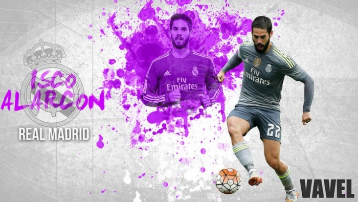 Real Madrid 2015/16: Isco Alarcón, una temporada llena de altibajos