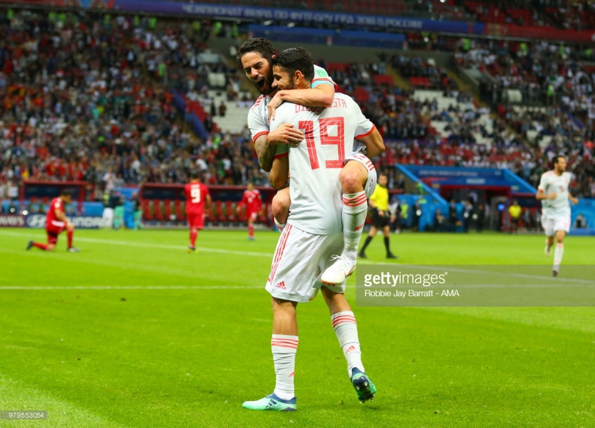 Spain vs Morocco Preview: La Roja looking for a strong finish to Group B