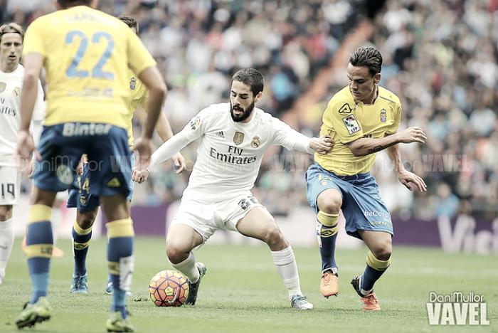 Resumen temporada 2016/2017 Real Madrid: Isco Alarcón, mejor jugador de la temporada para los aficionados