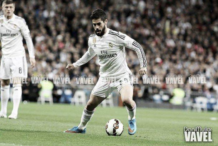 La contracrónica: goles balsámicos en el Bernabéu