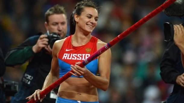 Mosca 2013: esultano Isinbayeva e Merritt, rivivi la diretta