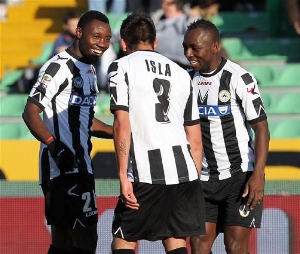 Udinese Calcio, roi du mercato