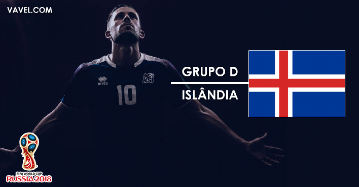Guia VAVEL da Copa do Mundo 2018: Islândia