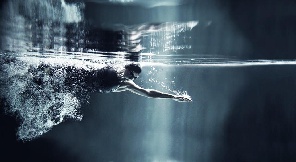 El proyecto de la International Swimming League cuenta con el apoyo de grandes nadadores