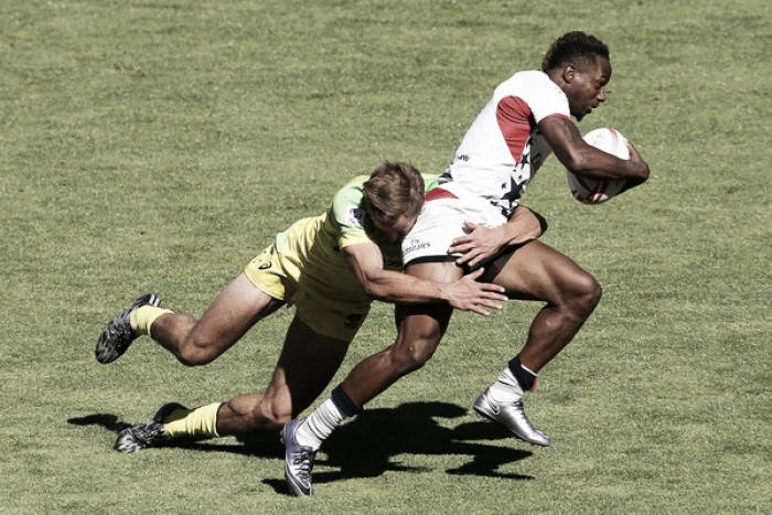 Rio 2016: Men's Rugby Sevens Preview