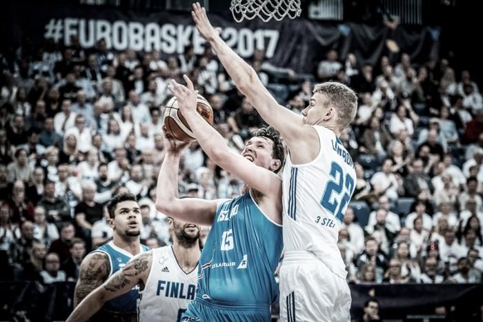 EuroBasket 2017 - Islanda vicina al sogno, ma la Finlandia saluta Helsinki con la vittoria (83-79)