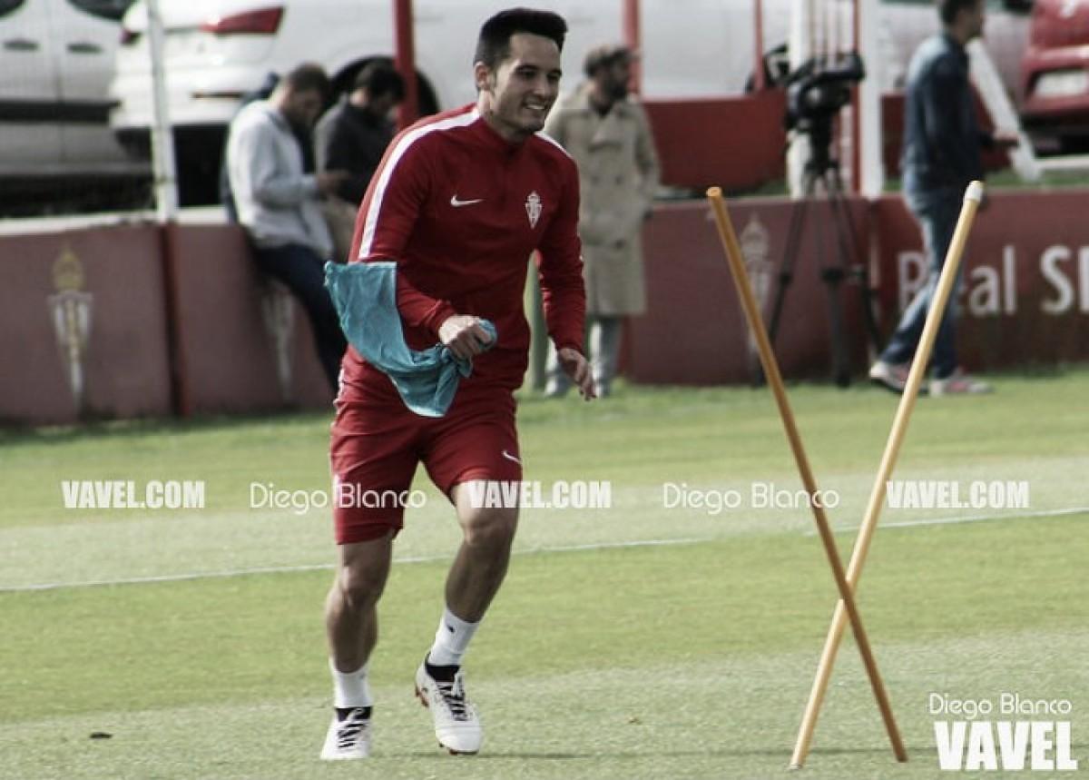 Isma López, punto final a cinco temporadas de sportinguismo a ultranza