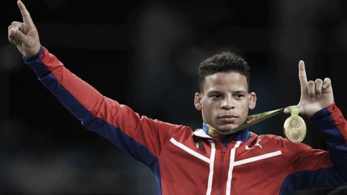 Cuba confirma favoritismo na luta greco-romana e leva dois ouros