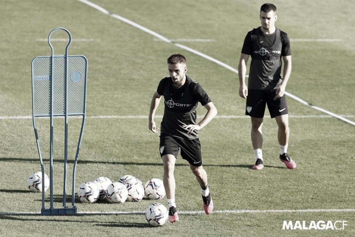 El Málaga oficializa 3 nuevas fichas para la siguiente temporada