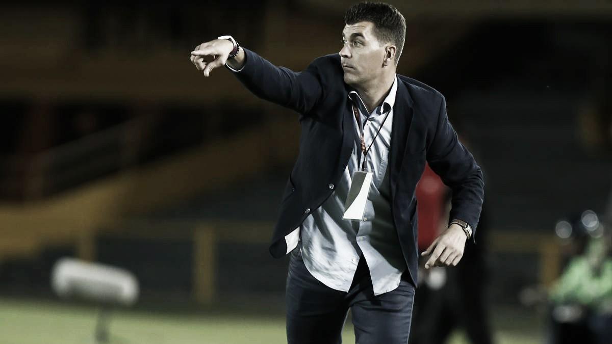 """Ismael Rescalvo: """"Tenemos la capacidad de darle vuelta al marcador"""""""