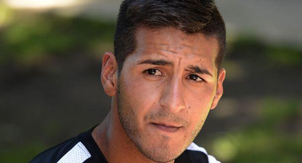 Ismael Sosa asegura que Pumas llega seguro al duelo contra Chivas