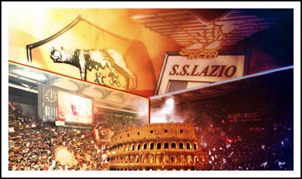 Roma - Lazio: ábranse las puertas de un derbi en la cumbre