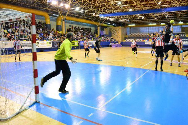 Dos puntos vitales para BM Guadalajara