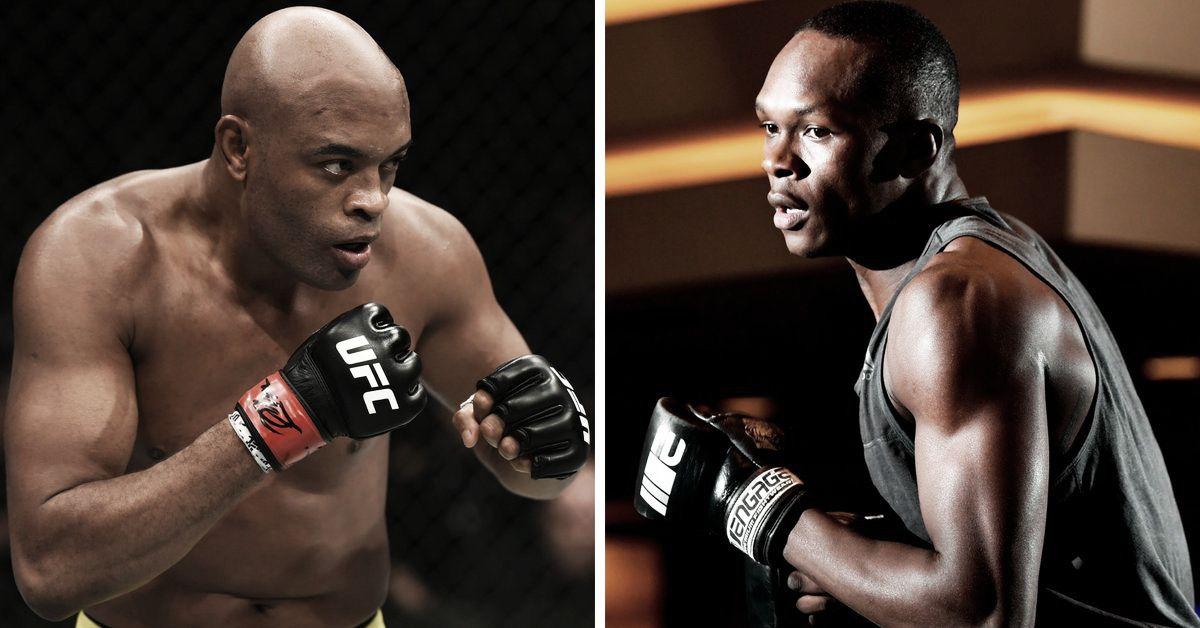 "Silva y Adesanya ""aceptan"" la pelea en UFC 234"