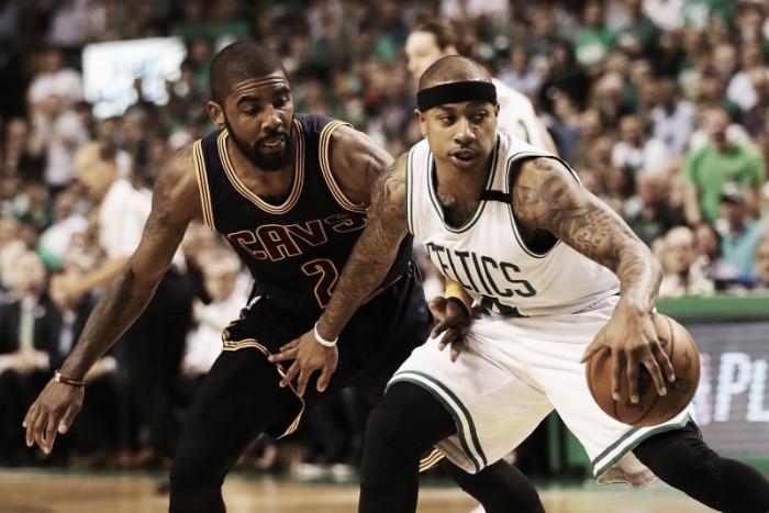 NBA, l'infortunio di Thomas ostacolo alla definizione della trade tra Cavs e Celtics