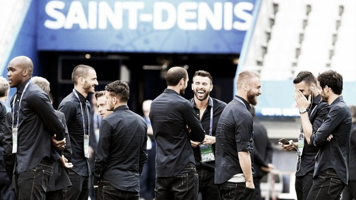 Euro 2016 - Italia - Spagna, ci siamo: le ultime da Parigi