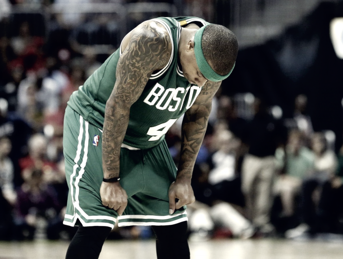 NBA - Dramma Isaiah Thomas: morta la sorella 22enne