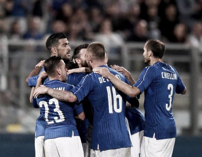 Italia, gli ultimi dubbi di Conte sui sette tagli per Euro 2016