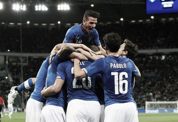 Croazia-Italia, la chiave è in mezzo al campo
