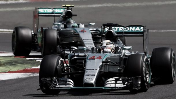 Italian Grand Prix: Qualifying - as it happened - Hamilton on pole as Ferrari's make top three